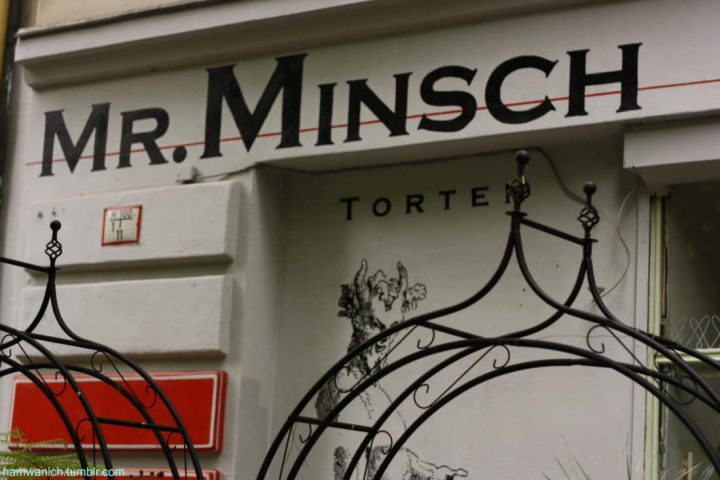 Mr. Minsch Kreuzberg