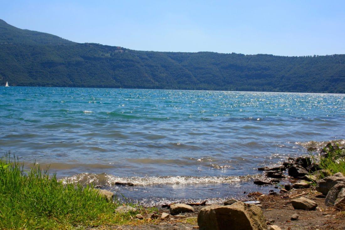 Rom Lago Albano