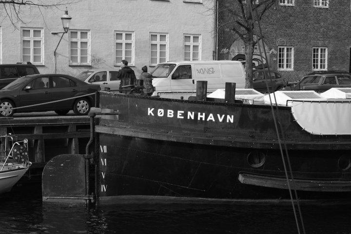 Kopenhagen/ Copenhagen