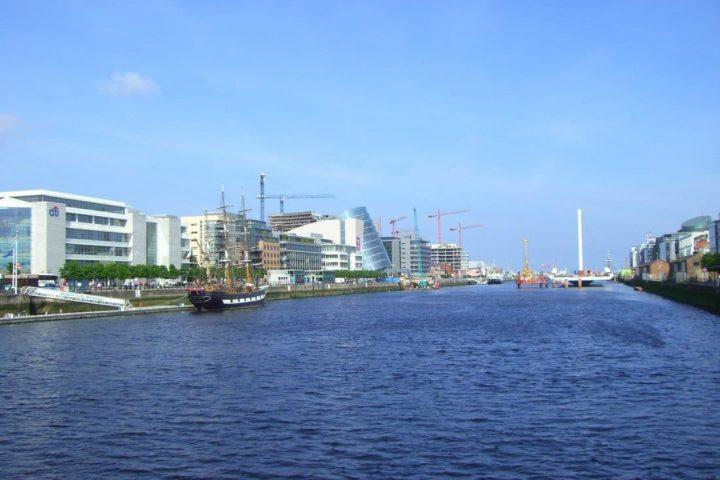 9 Tage, 3 Länder: Teil 1 Dublin