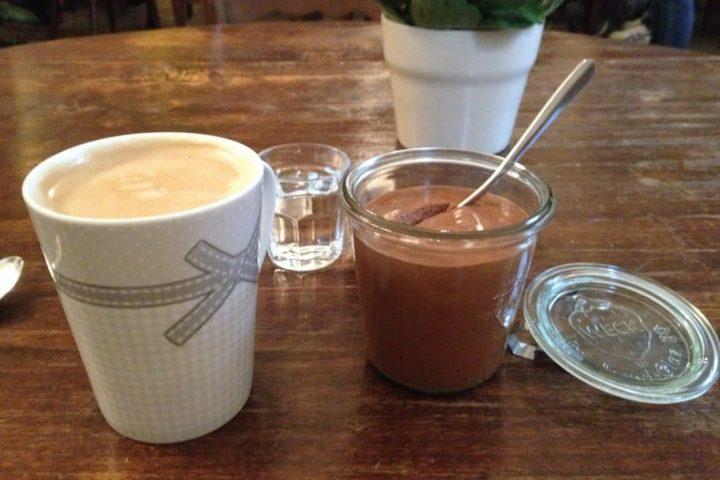 Bonjour Mademoiselle – Louise Chérie Café
