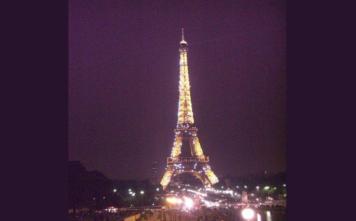 9 Tage, 3 Länder: Teil 3 Paris