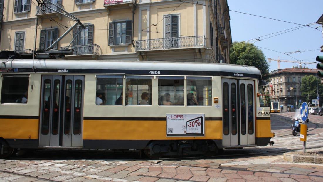 Mailand, milano