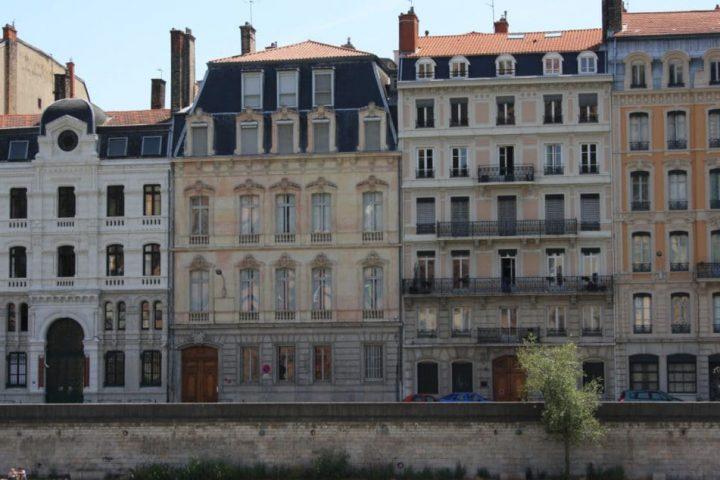 Ein Städtetrip nach Lyon