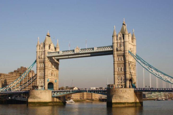 London – mehr als nur Fisch and Chips?