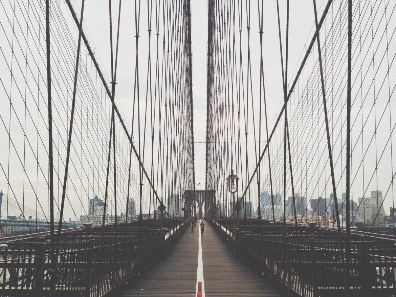 5 Tage in Woche New York - Reisetipps von PASSENGER X