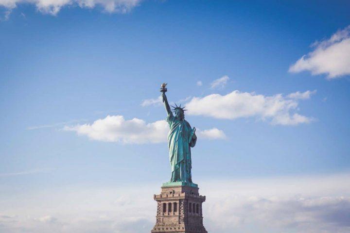 Ein Traum wird wahr: 5 Tage New York City Baby!
