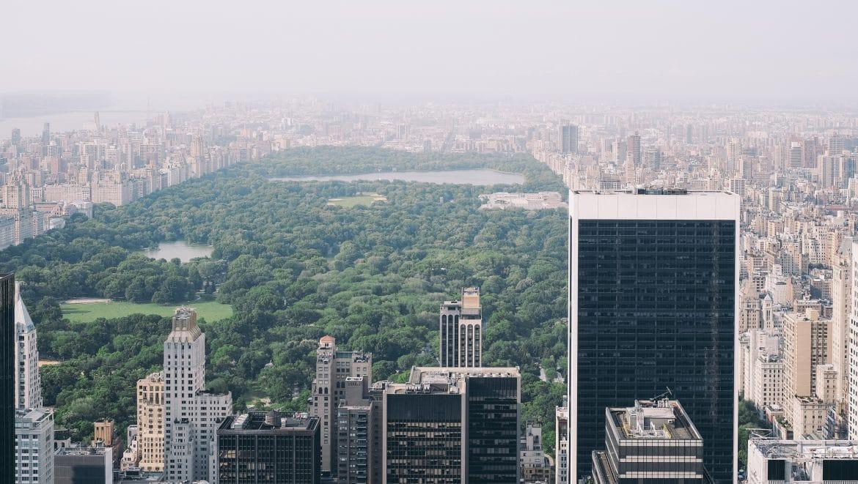 Ein Woche New York Reise