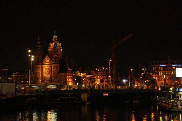 Amsterdam: Eine traumhaft schöne Stadt, da will ich noch einmal hin!