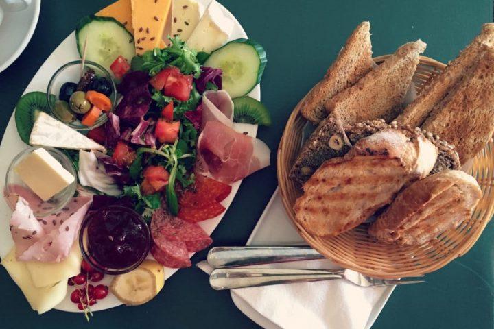 Entspannt Frühstücken in Berlin Kreuzberg – das Pfeiffers