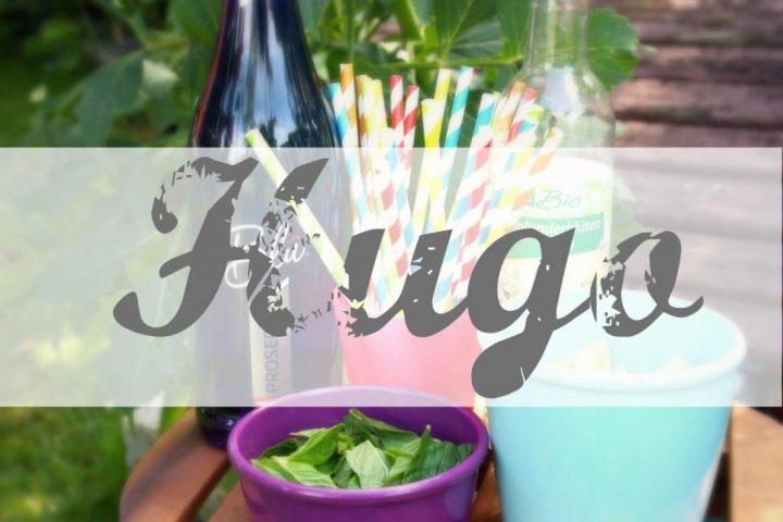 Sommer im Glas: Hugo