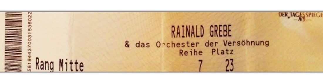 Rainald Grebe
