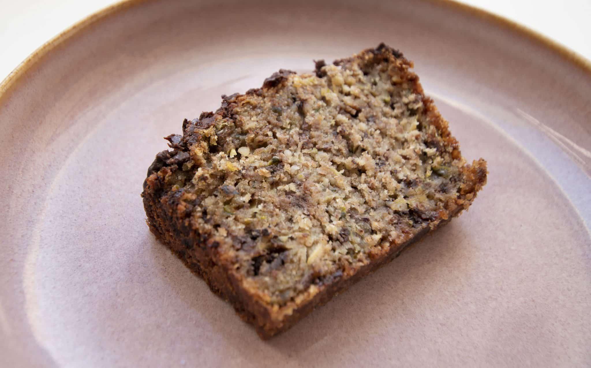 Rezept Zucchini Schokoladen Kuchen