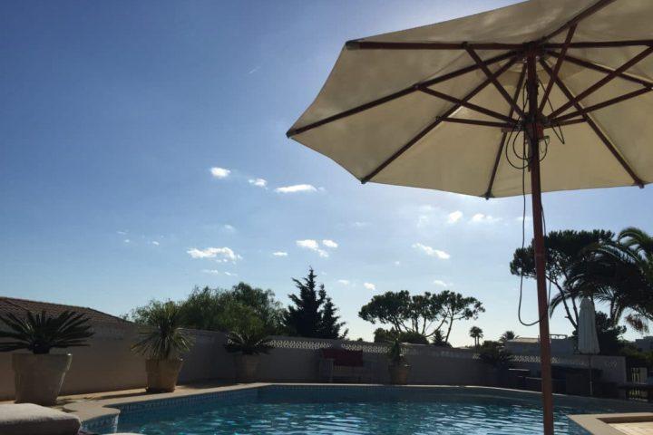 Wie entspannt ist man nach fünf Tagen Retreat-Urlaub?