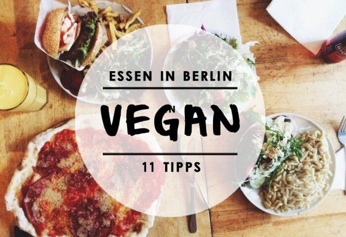 Wo kann man in Berlin vegan Essen gehen? MitVergnügen verrät's