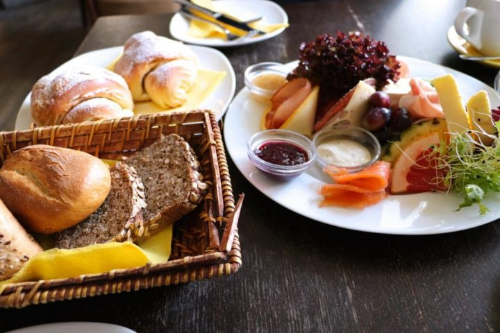 Guide: the best breakfast in Berlin spotted by locals
