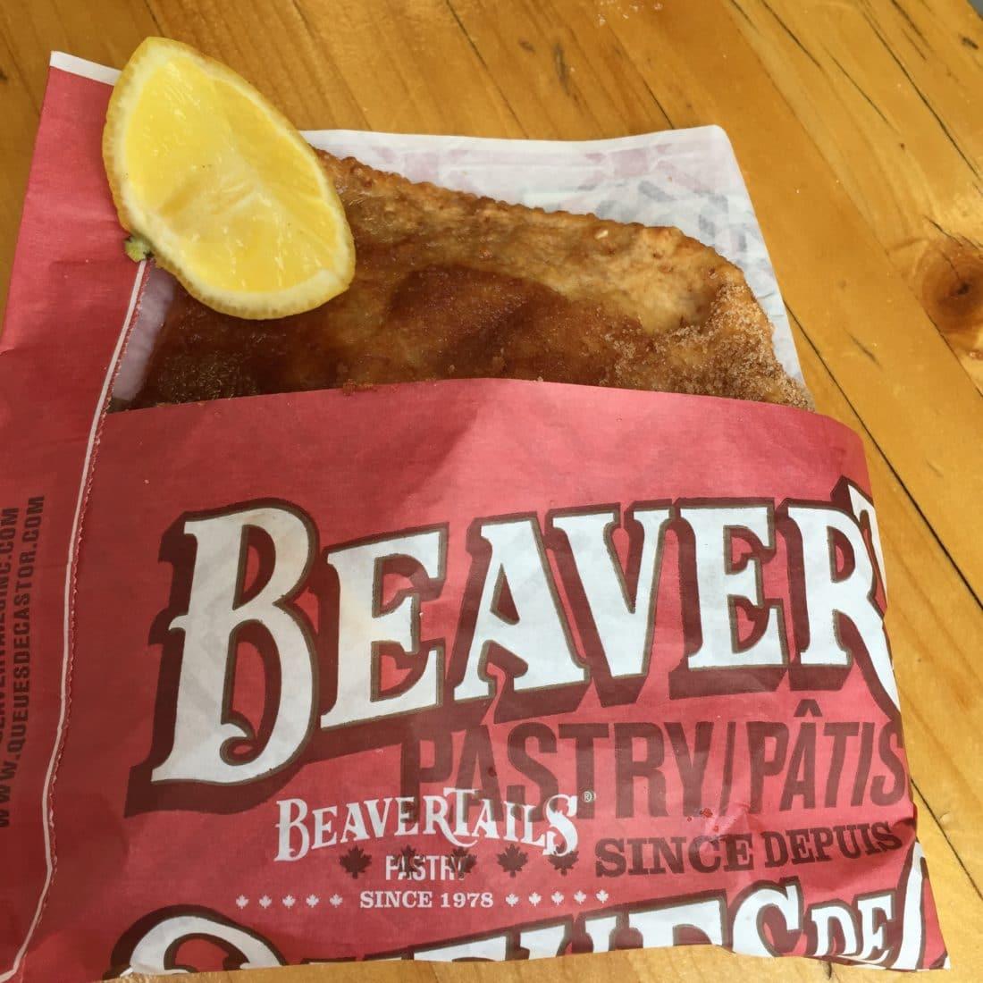 Beavertales Ottawa
