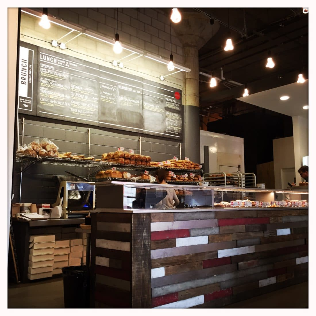 This is art bakery Ottawa