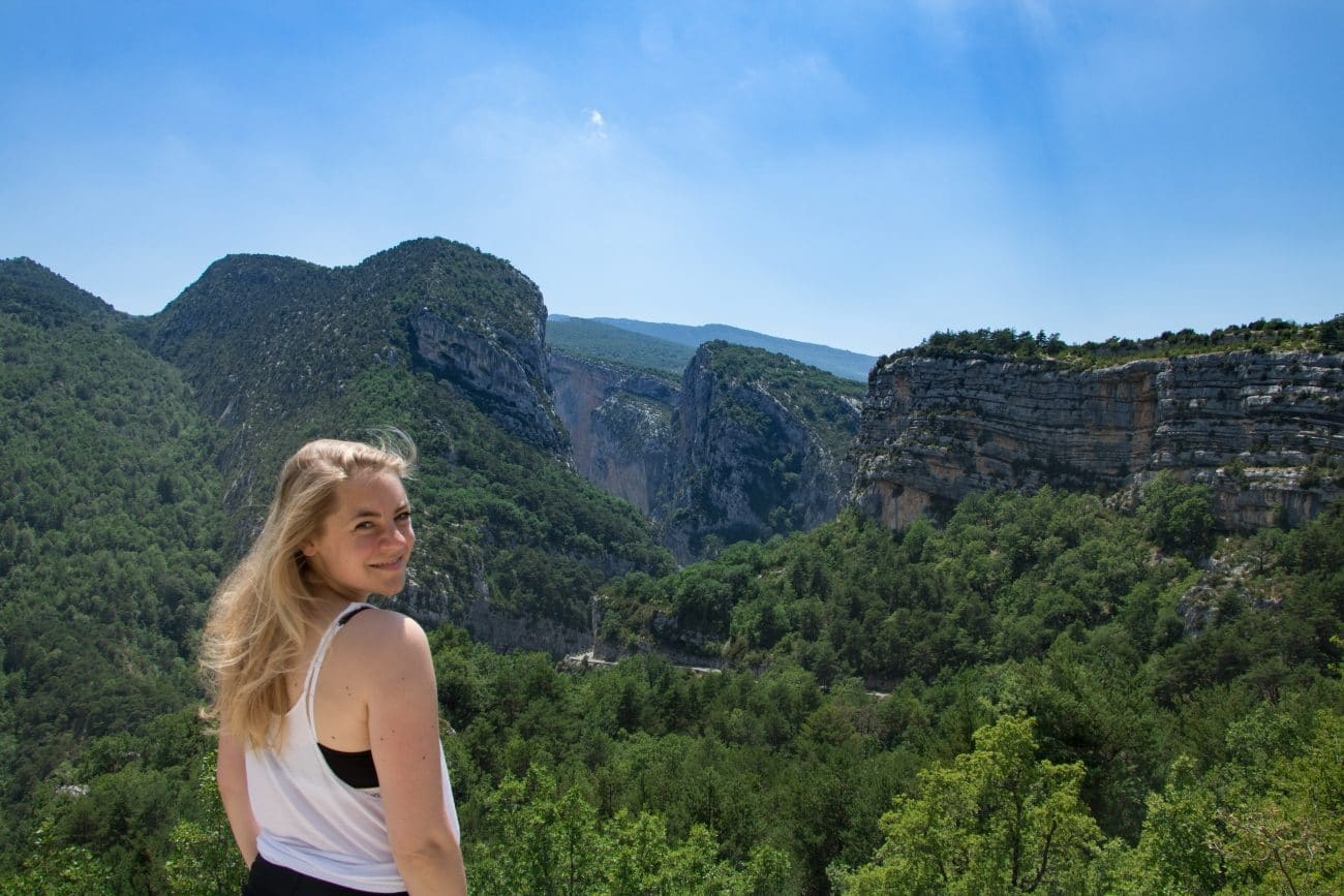 Passenger-x in der Provence