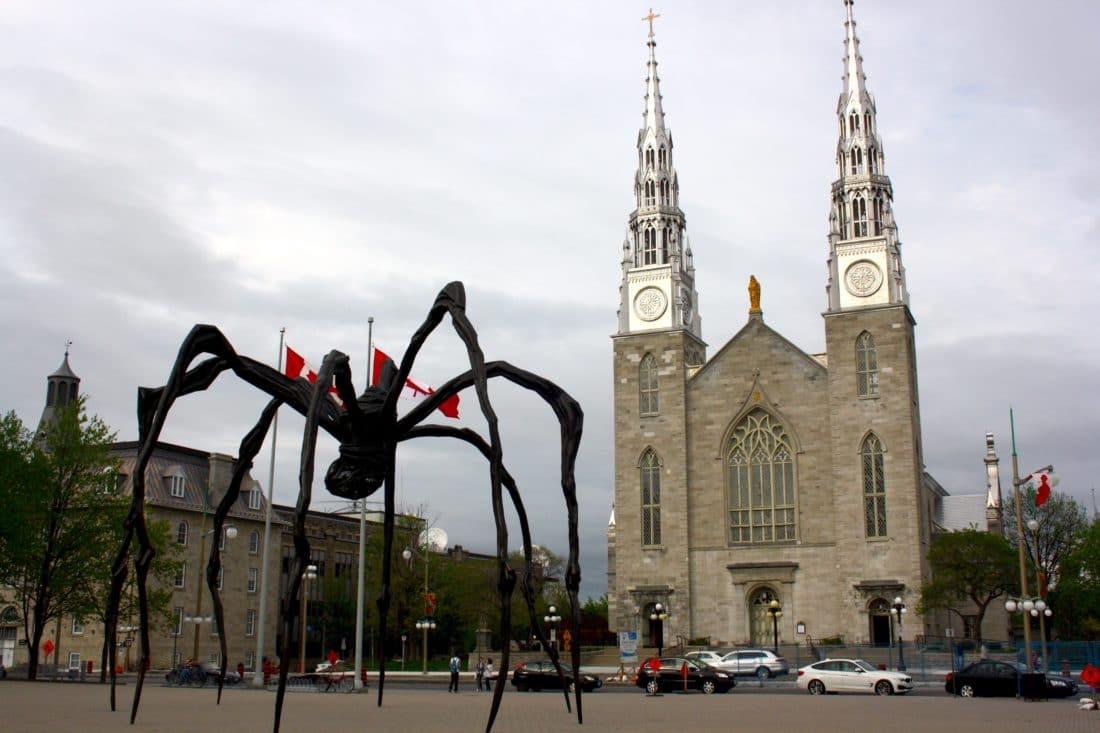 Notre Dame de Ottawa