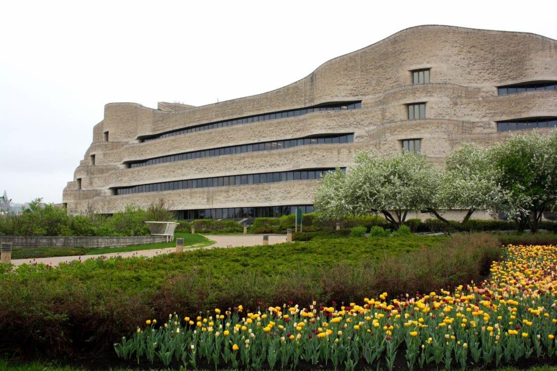 Canadian Museum of History Ottawa