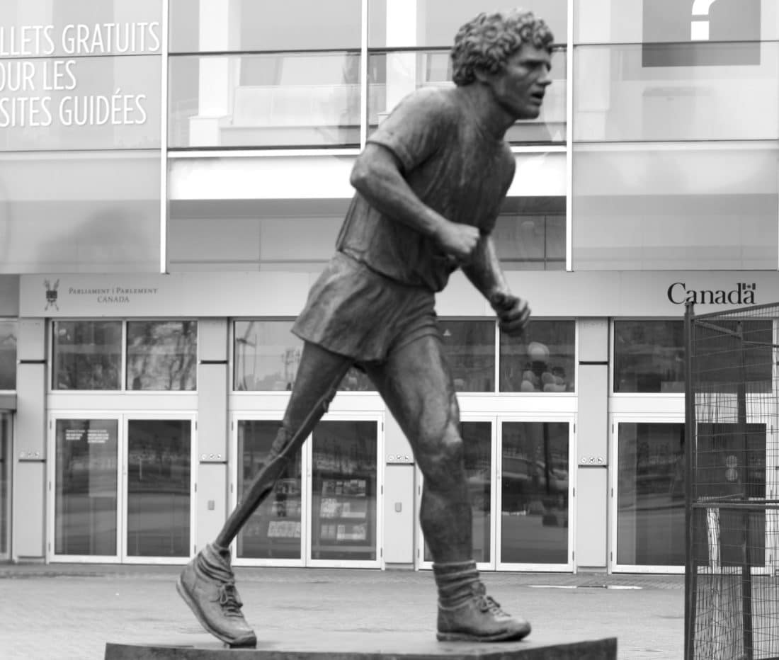 Ottawa Terry Fox