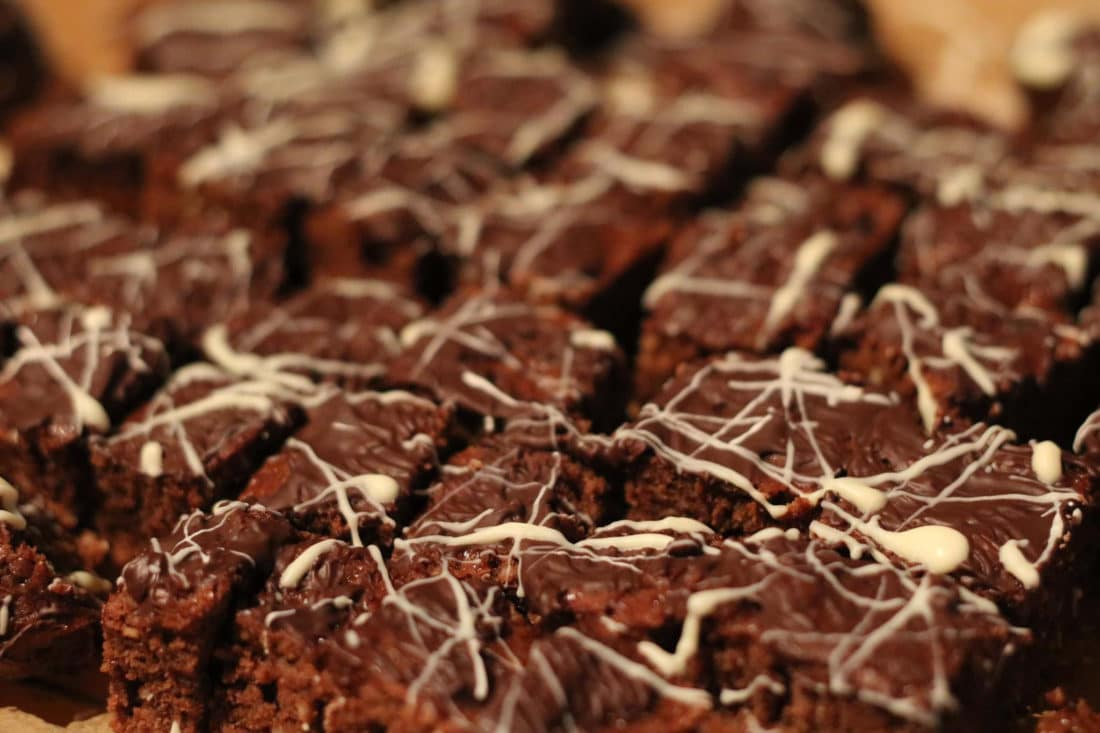 Weihnachtlich: Rezept Lebkuchen von CicoBerlin