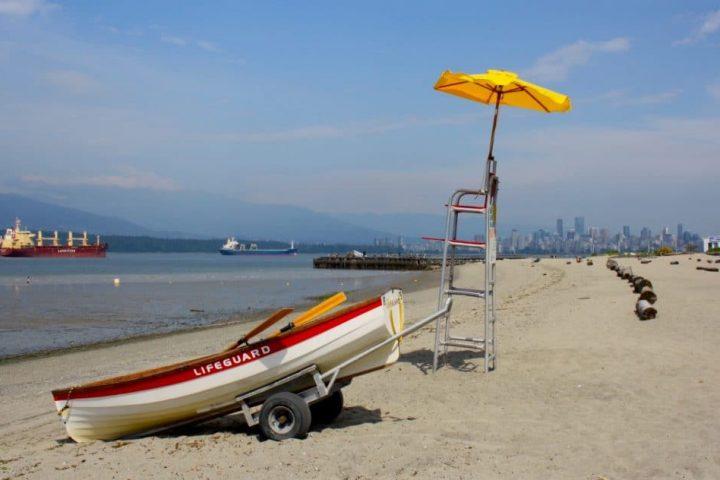 Vancouver: Drogensucht und Traumstrände