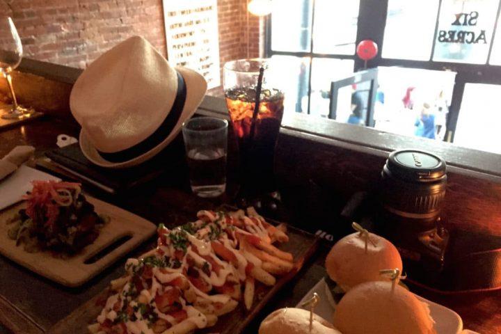 Vancouver: die besten Restaurants und Cafés
