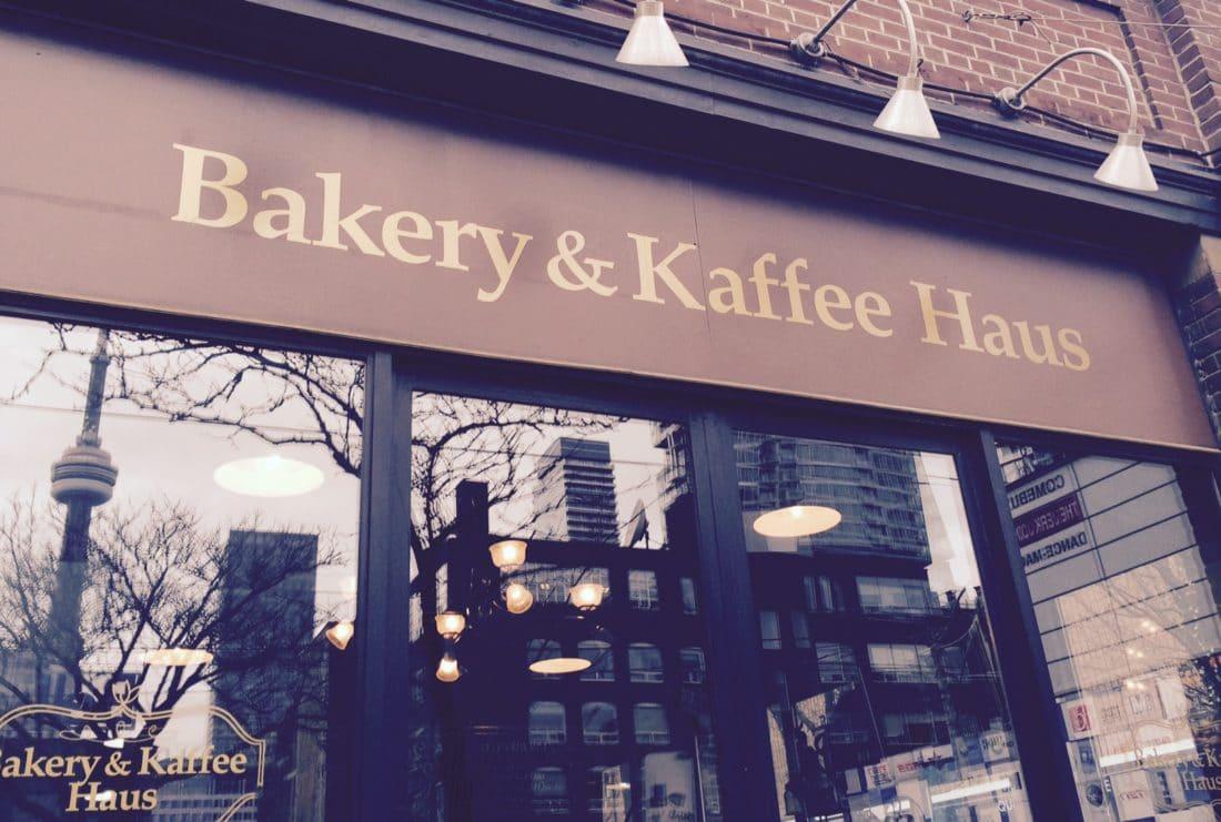 Bakery & Kaffee Haus Toronto