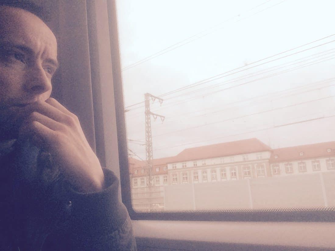 Björn Leffler way back home