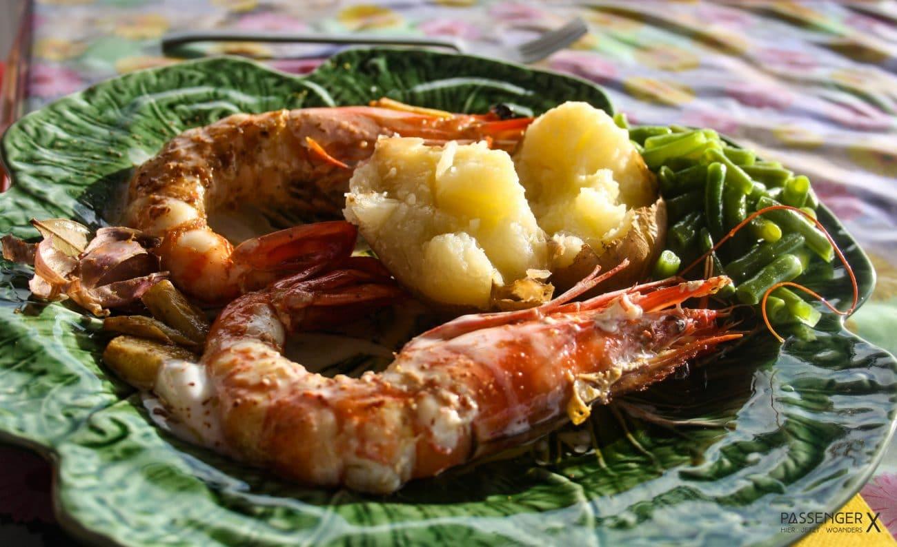 Top Highlights Azoren, Cafe Maresia auf Flores - Tipps von PASSENGER X