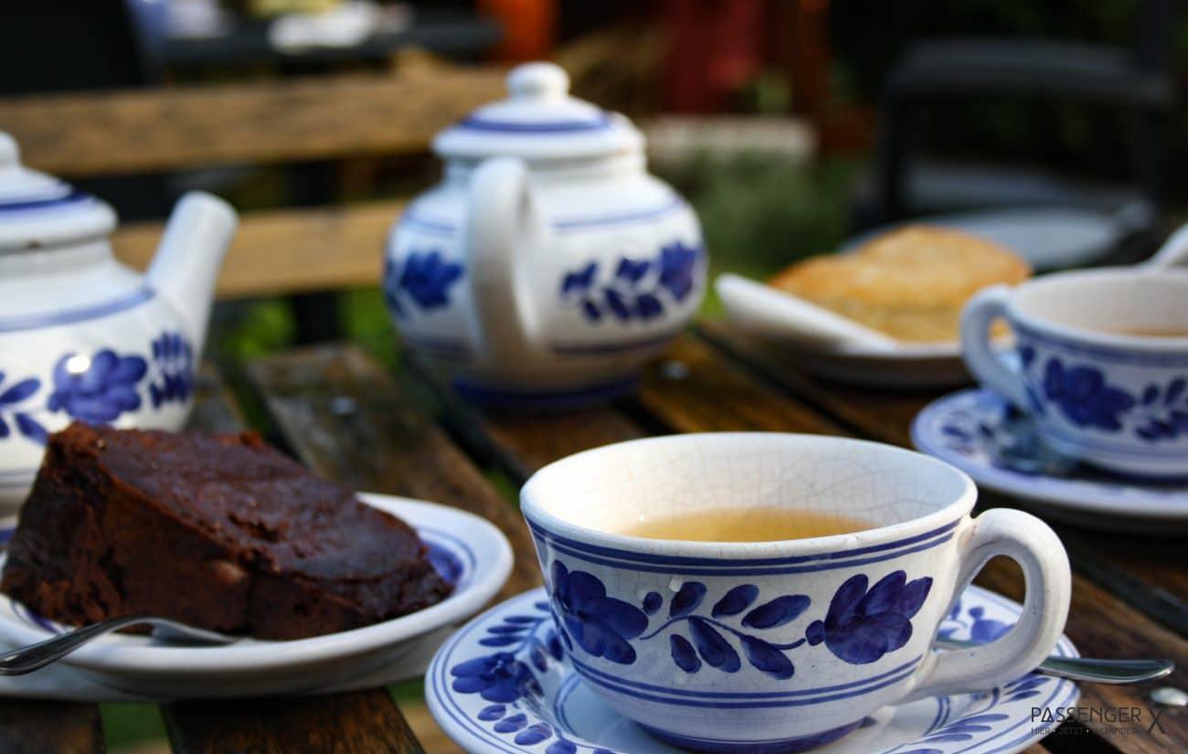 Top Highlights Azoren- Casa de Cha auf Faial - Tipps von PASSENGER X