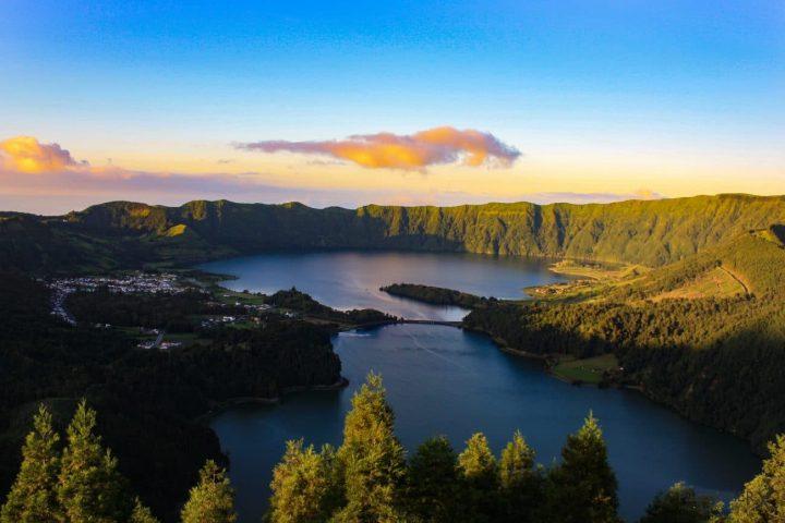 19 Top Highlights auf den Azoren – diese Inseln sind ein echter Geheimtipp!