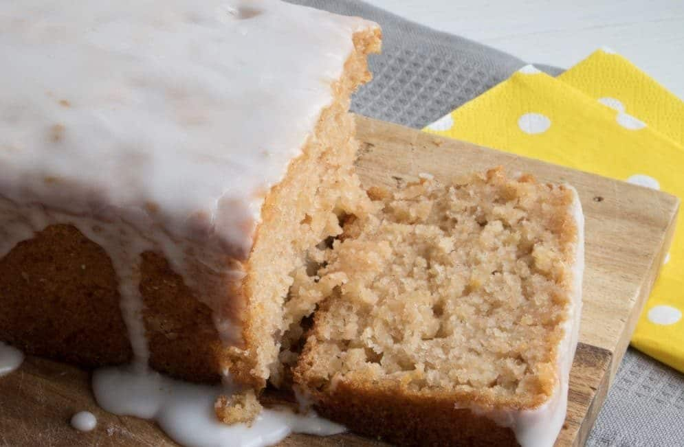 Rezept Veganer Apfelkuchen Mit Zimt So Schon Saftig