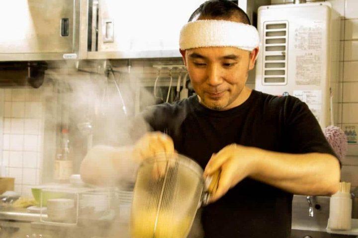 8 Gerichte, die du in Tokio unbedingt essen solltest