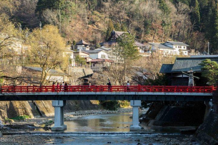 Takayama: Hida Rind, Sake und Museen –  lohnt sich ein Stopp?