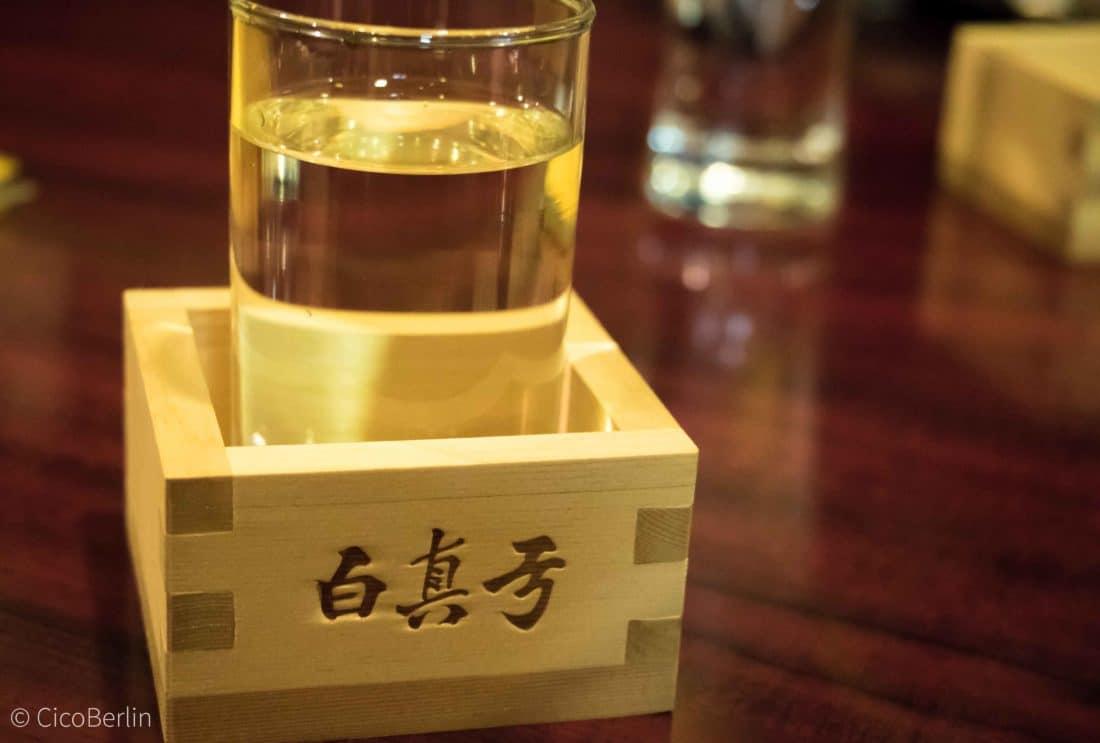Sake Takayama