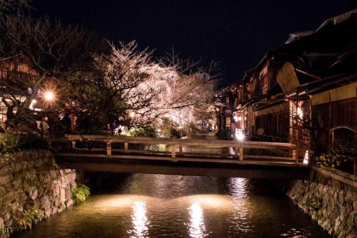 Kyoto: Wenn mal nicht alles funktioniert
