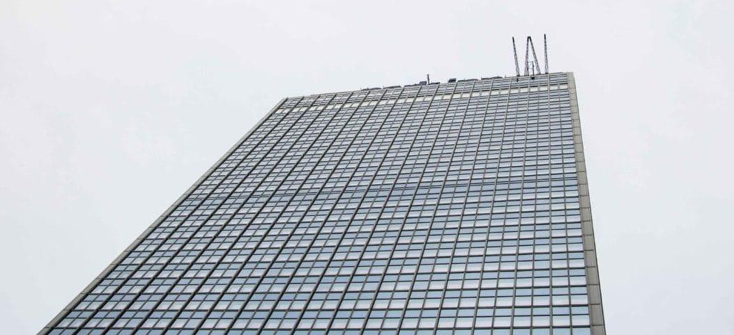 Aussichtsplattformen in Berlin das Parkinn