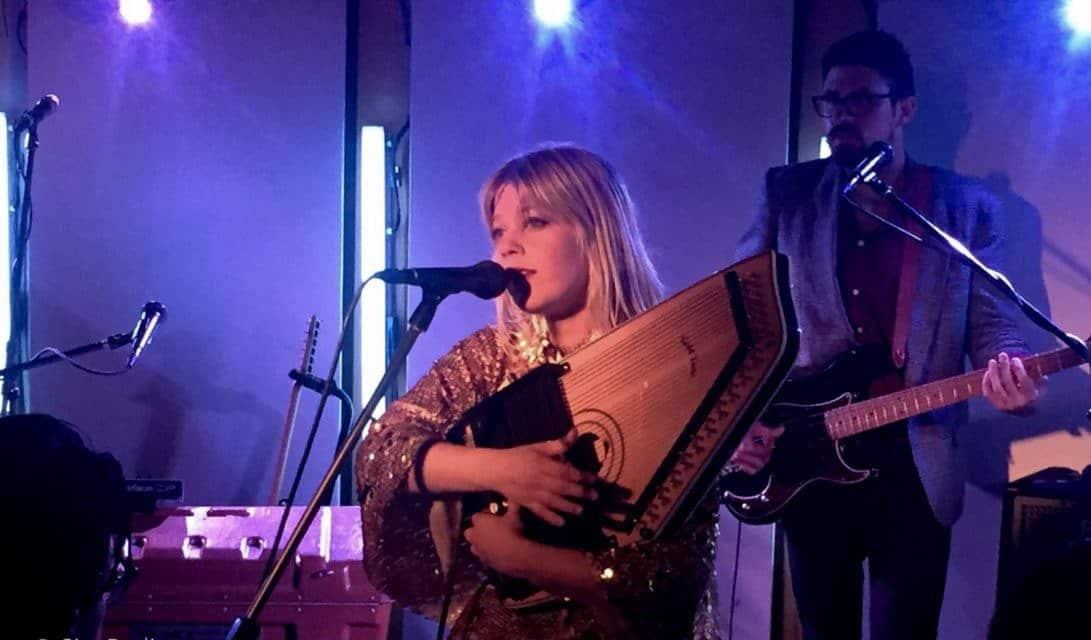 Basia Bulat Konzert in Berlin