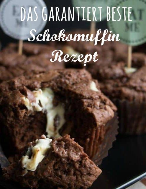 Schokomuffin Rezept PASSENGER X