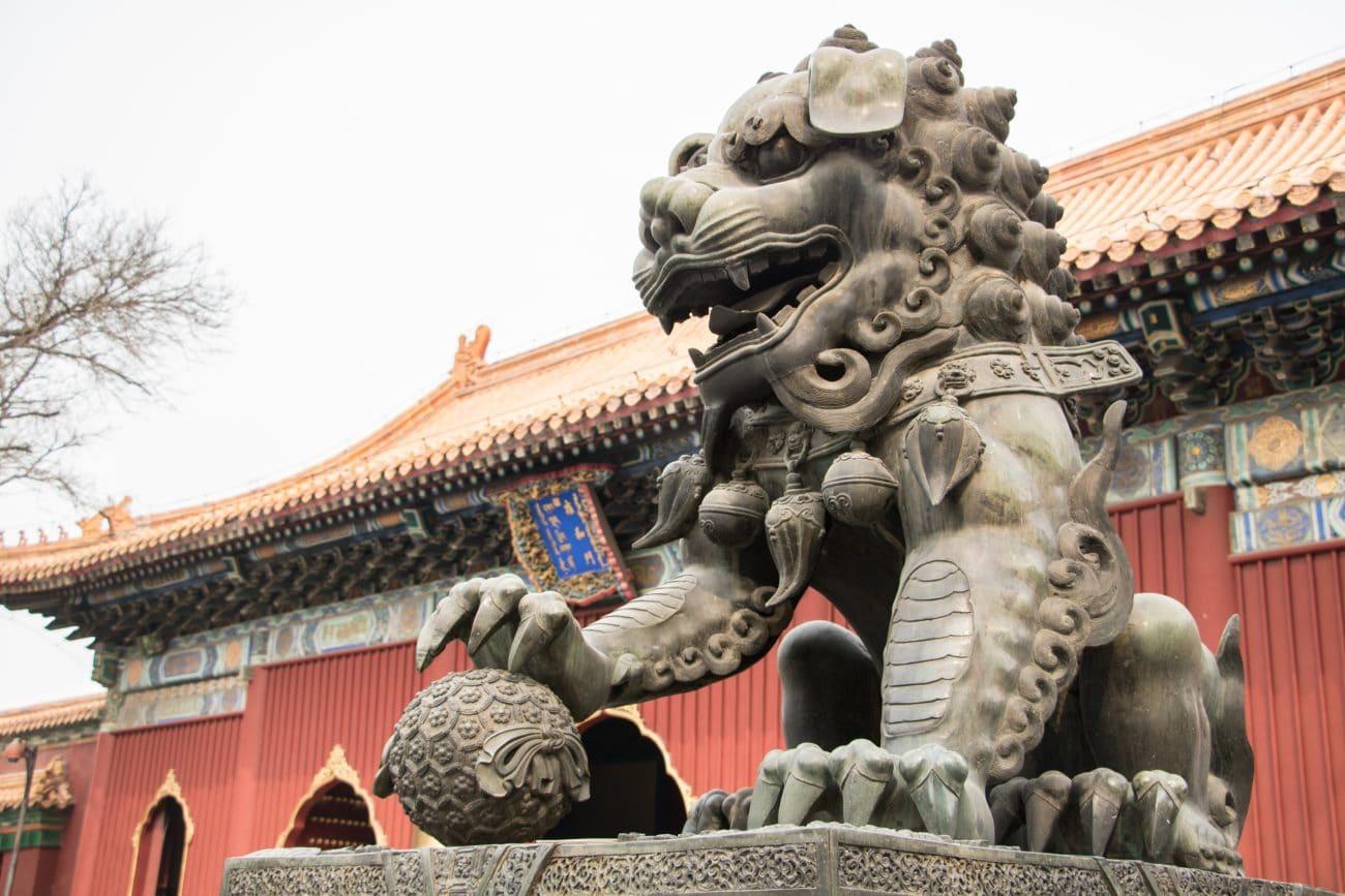 Tops und Flops Peking von PASSENGER X