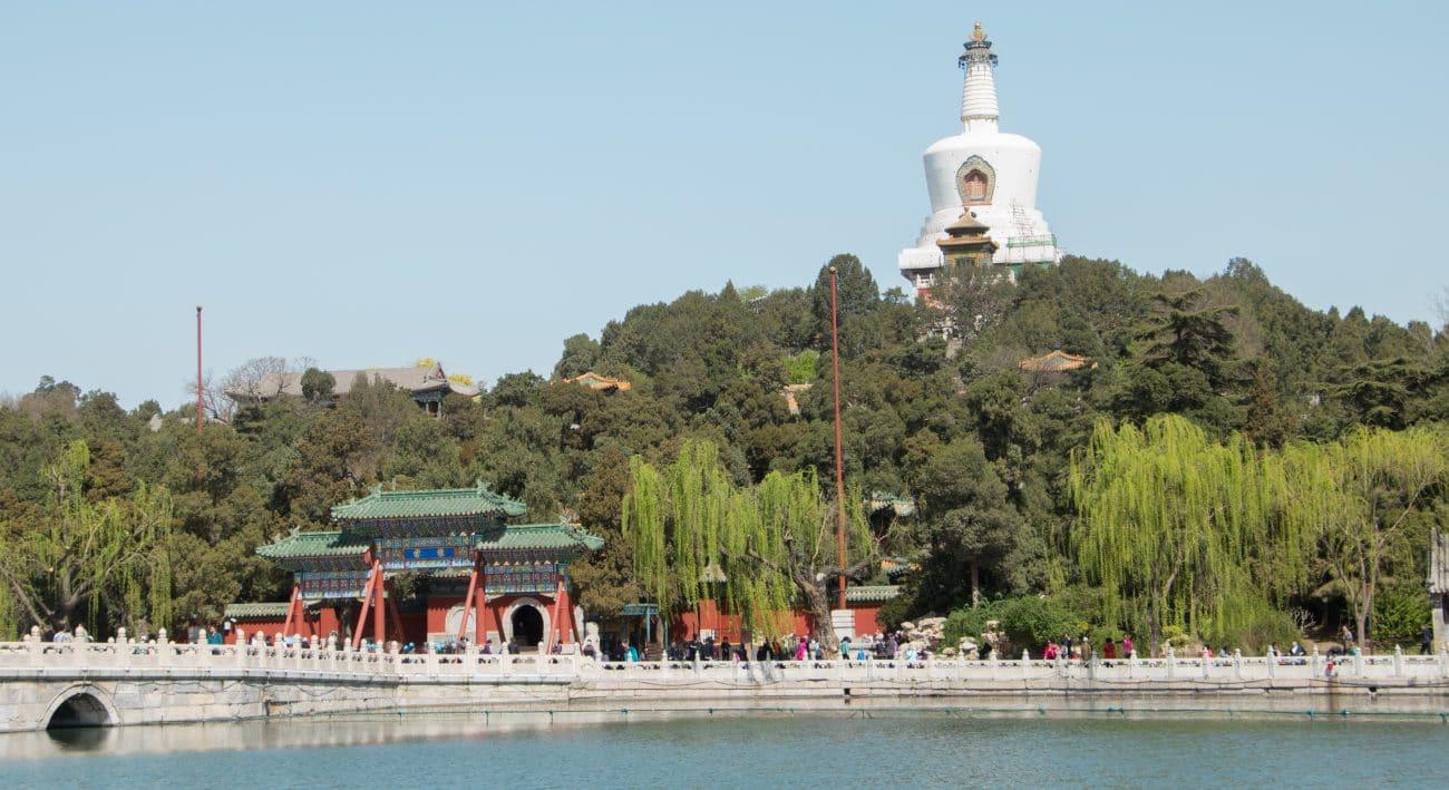 Tops und Flops Peking
