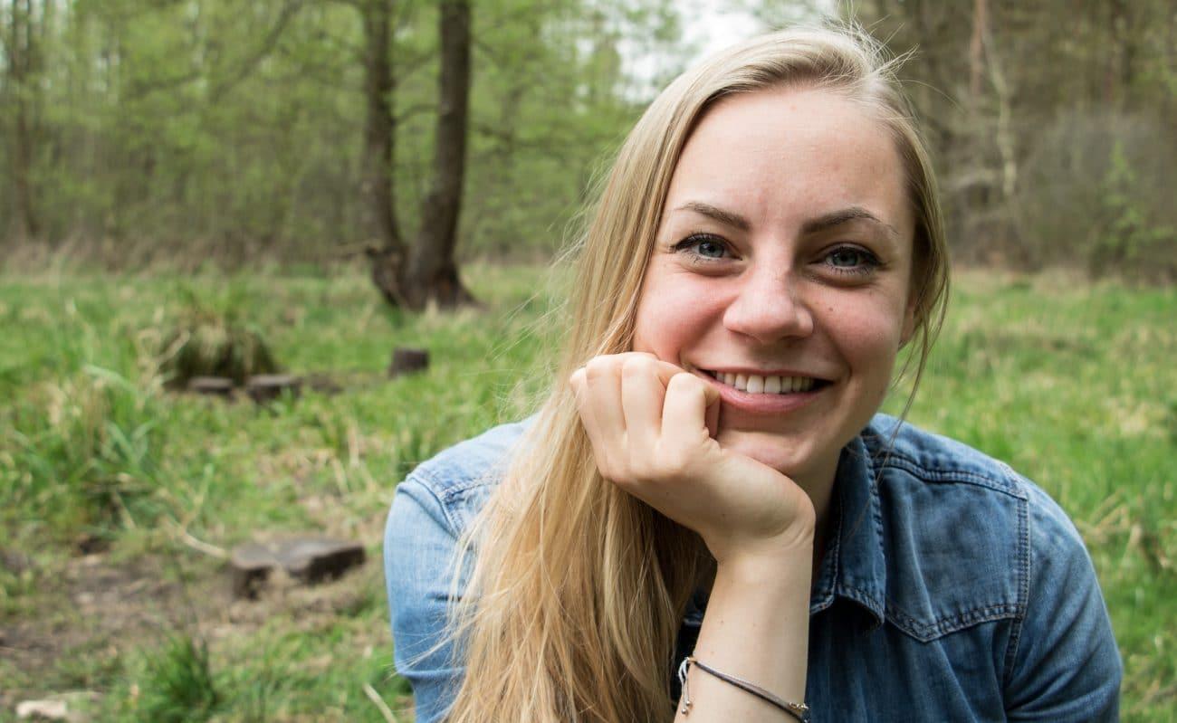 Nicole Bittger von PASSENGER X