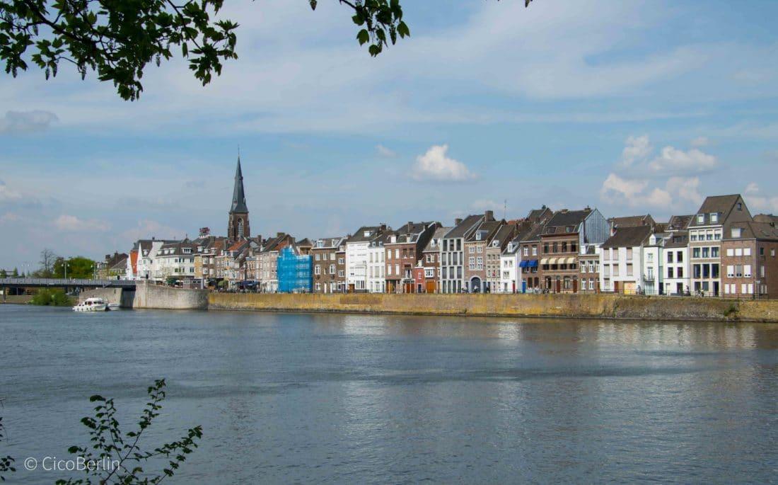 Tops und Flops Maastricht / Belgium Tour/ Belgien Rundreise