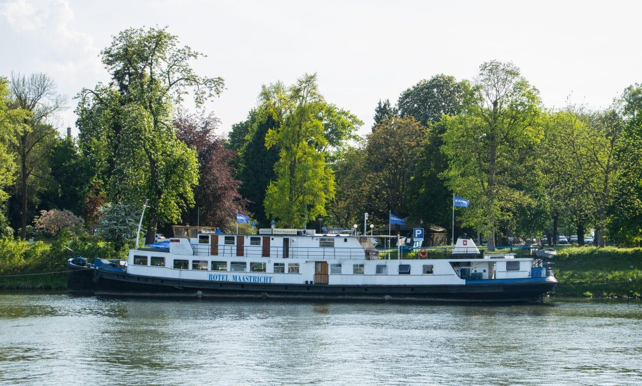 Tops und Flops in Maastricht - Botel