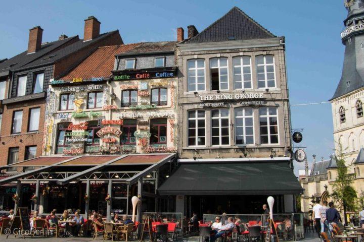 Ein Tag in Hasselt – oder wie man es besser macht