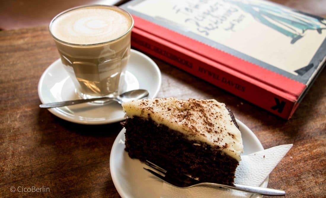 Ein Tag in Antwerpen - Normo Café