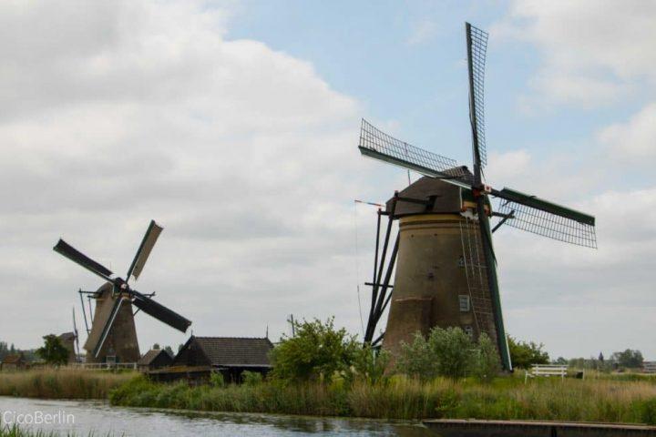 Die große Übersicht meiner Holland Belgien Rundreise Tipps: Route, Hostels, Tops & Flops